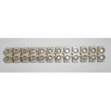 КЛЕМА-4.0 мм PVC /1.5-6 мм/ @