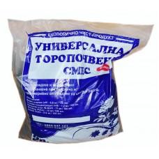ТОРОПОЧВЕНА СМЕС 10 л. /опаковка 3 бр. в торба/