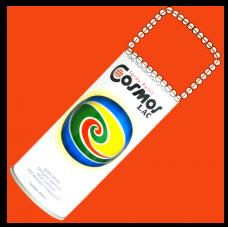СПРЕЙ-COSMOS 400 ml RAL 2004 ОРАНЖЕВ