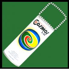 СПРЕЙ-COSMOS 400 ml RAL 6001 J.Deer ЗЕЛЕН