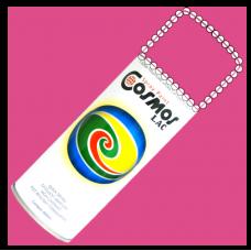 СПРЕЙ-COSMOS 400 ml RAL 4003 ВИОЛЕТОВО