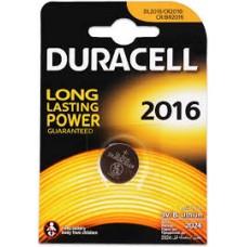 БАТЕРИЯ-2016 DURACELL или ENERGIZER