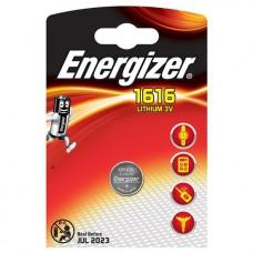 БАТЕРИЯ-1616 Energizer @