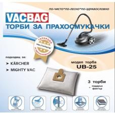 ТОРБА-UB25 /Karcher,Mighty,Vac/ @