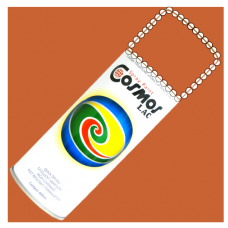 СПРЕЙ-COSMOS 400 ml RAL 309 МЕДНО